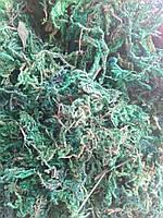 Мох декоративный коллекция дыхание трав