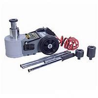 Домкрат пневмогидравлический подкатной 30т 15т 150-409mm S30-2ML Snit