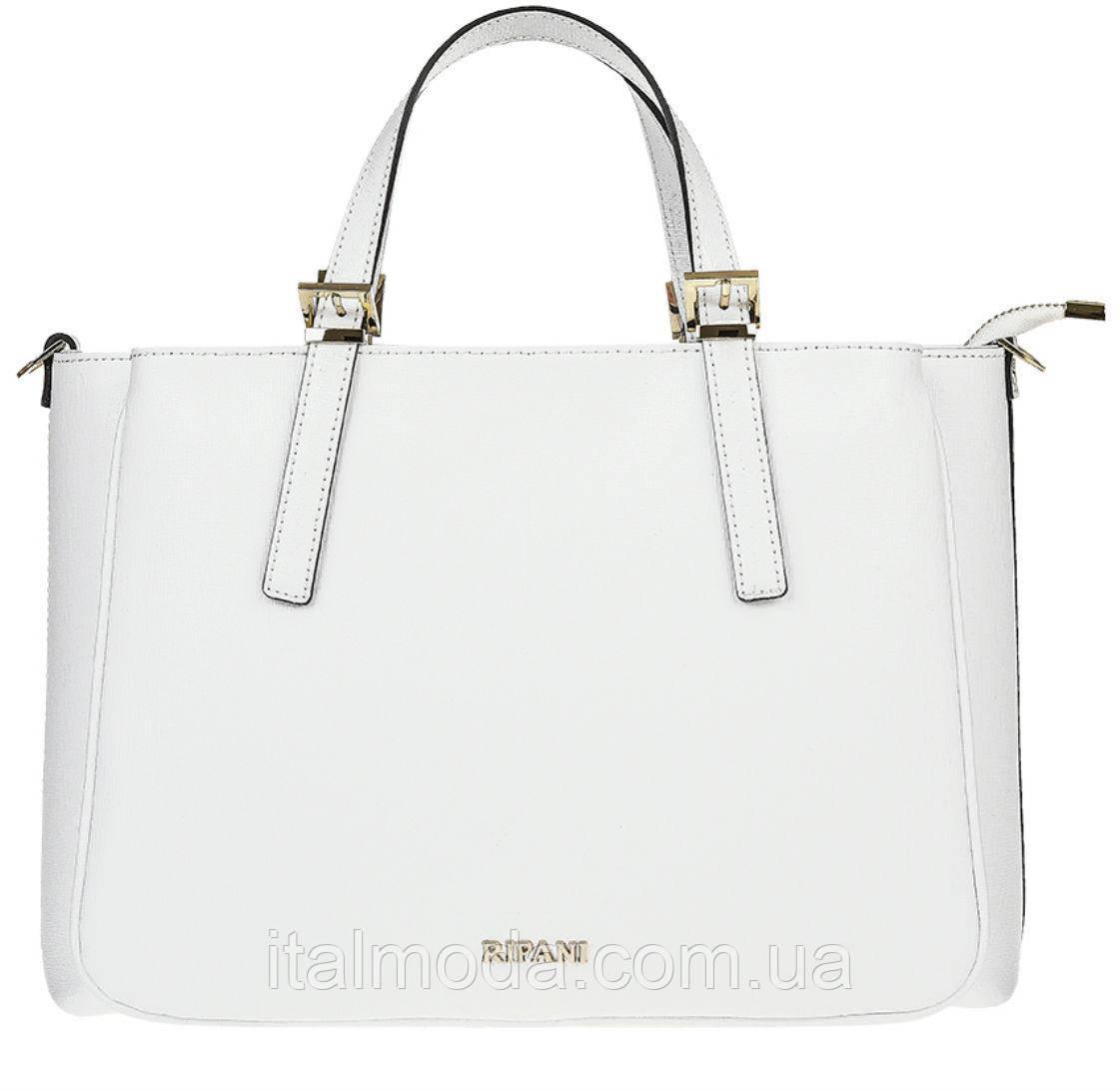 d6cff323080c Женская итальянская кожаная сумка Ripani (Рипани) 9281 - Интернет-магазин