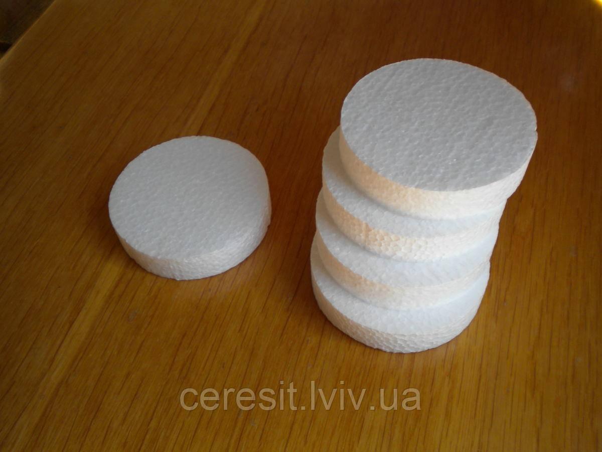 Заглушки з пінопласту (500шт упаковка)