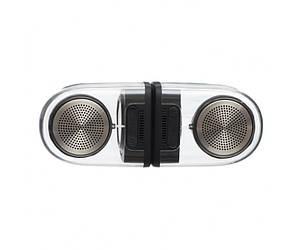 Bluetooth колонка Remax RB-M22 Transparent