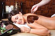 Шоколадный массаж: польза, показания и техника выполнения