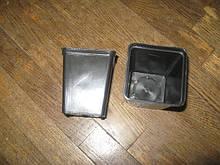 Горшок для рассады квадратный 7х7