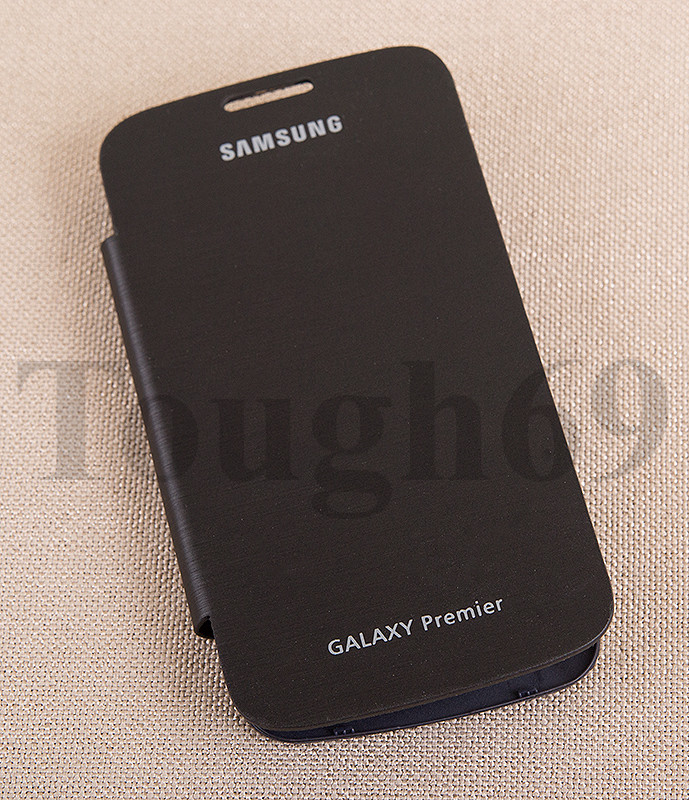 Dilux - Чехол - книжка Samsung Galaxy Premier I9260