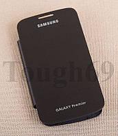 Dilux - Чехол - книжка Samsung Galaxy Premier I9260 , фото 1