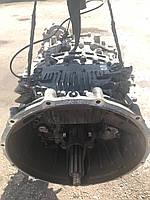 Коробка перемены передач автомат АКПП MAN TGX б/у