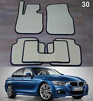 Коврики ЕВА в салон BMW 3 F30 '12-19