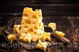 Сир: або Як їжа викликає залежність