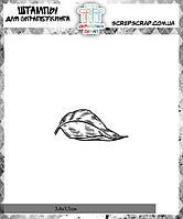 Штамп лист