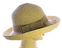 """Шляпа летняя """"Шанель"""" ретро"""