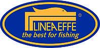 Наклейка  Lineaeffe логотип 27х55см