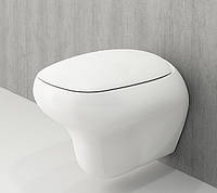 Унітаз BOCCHI FENICE білий глянцевий 1166-001-0129