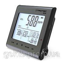 Регистратор влажности, температуры и СО2 Trotec BZ30  (Германия), фото 2