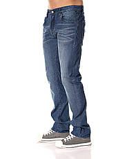 Мужские прямые джинсы Rick от бренда Solid  в размере W29/L30, фото 3