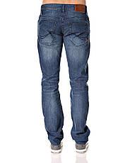 Мужские прямые джинсы Rick от бренда Solid  в размере W29/L30, фото 2