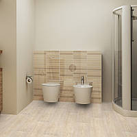 Wineo 600 DB00026 Scandic White виниловая плитка DB Wood XL