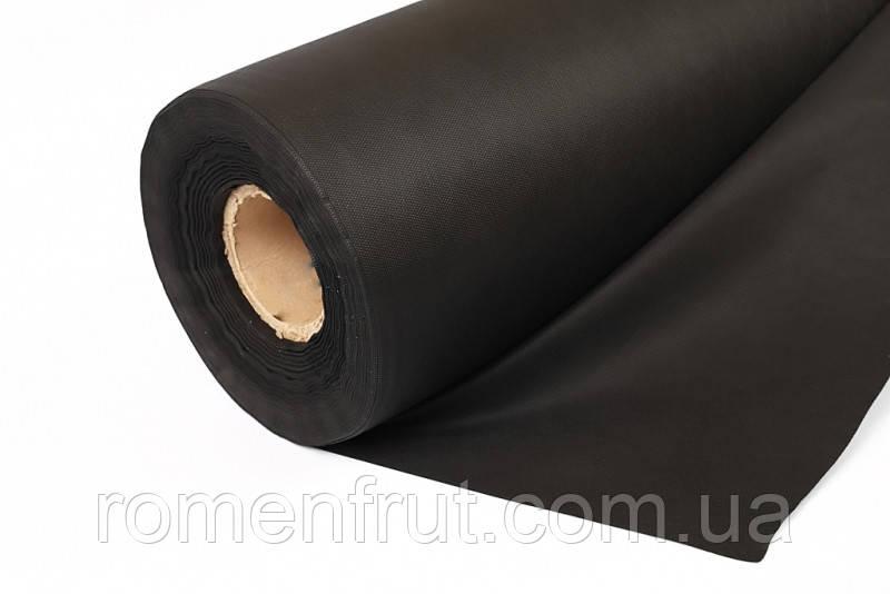 Агроволокно чорное 50 г/м 1,05 м