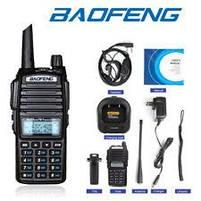 Рация Baofeng UV-82 UP 8W Радиостанция Гарнитура Рація Baofeng, фото 5
