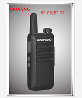 Рация Baofeng BF-R5\T7 Портативная радиостанция USB зарядка