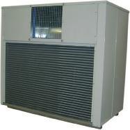Воздухоохлаждаемый компрессорно-конденсаторный блок EMICON MCE 361 CU Kc со спиральными компрессорами