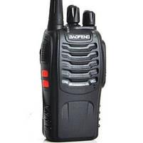 Рация Baofeng BF-888S Радиостанция 16 каналов 400-470 Мгц Радіостанція, фото 4