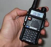 Рация Baofeng UV-5R 8 Ватт Радиостанция 400-470 Мгц Радіостанція Гарнитура, фото 3