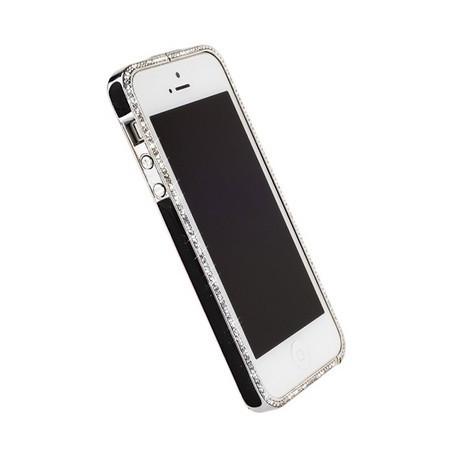 Бампер NEWSH для IPhone 5/5s Черный