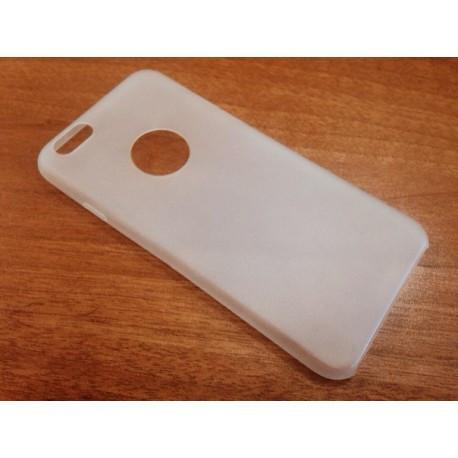 Тонкий пластиковый чехол для Iphone 6/6s+