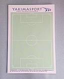 Блокнот футбольний для тренера YAKIMASPORT, фото 3