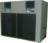 Компрессорно-конденсаторный блок EMICON MCE 1602 CU Kc со спиральными компрессорами