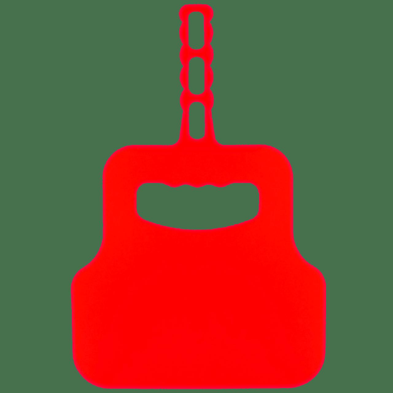 Лопатка (веер) для раздувания углей