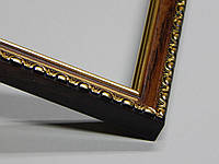 Рамка стандартная А4 (210х297).Рамка для вышивки.Рамка для фото. Рамка для диплома., фото 1