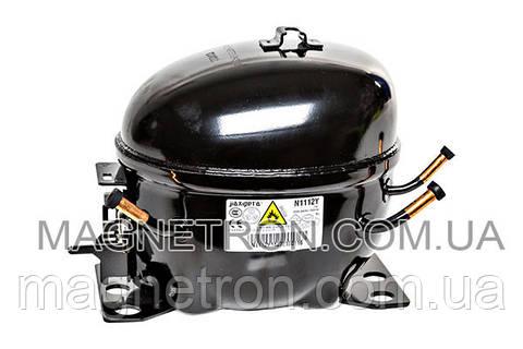 Компрессор к холодильнику JIAXIPERA N1112Y 140W R600a Indesit C00301996