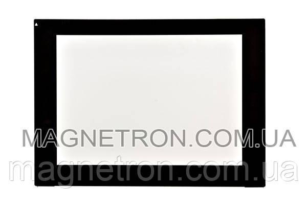 Внутреннее стекло двери для духовки Gorenje 246640, фото 2