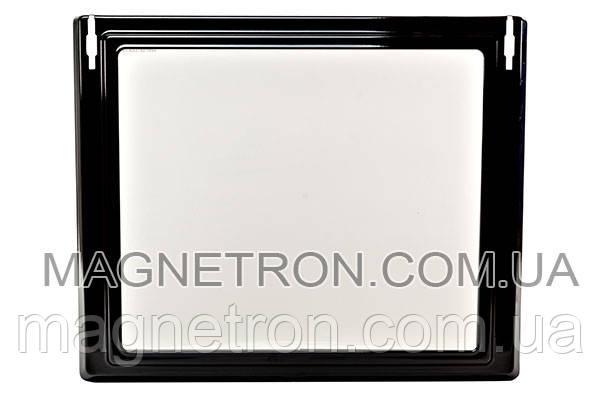 Внутреннее стекло двери для духовки Gorenje 650221, фото 2