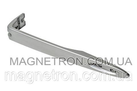 Ручка двери для холодильника Beko 4249980600 (верхняя / нижняя)