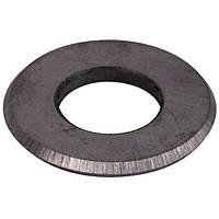 Колесо сменное для плиткорезов 22*10.5*2мм HT-0364, HT-0365, HT-0366 INTERTOOL HT-0369