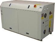 Компрессорно-испарительный блок EMICON MEE 601 Kc  с закрытым корпусом