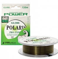 Леска Globe Polaris 100м 0.25мм camo