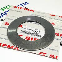 Шайба пружинная тарельчатая маховика и муфты привода подборщика на пресс Sipma