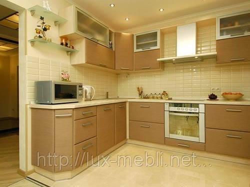кухні на замовлення тернопіль фото ціни
