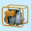 Мотопомпа  Robin-Subaru PTX201H  (24 м³/час) высокого давления