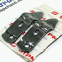 Прижим пальца (клювика) вязального аппарата пресс-подборщика Sipma