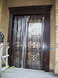 Деревянные евроокна со стеклопакетом, фото 2