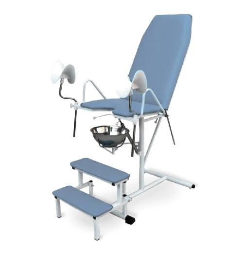 Крісло КГ-1м гінекологічне ТМ Омега