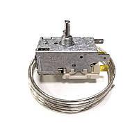 Термостат К59 -Р1686 1.3м RANCO двухкам. Терморегулятор для холодильника.(оригиналл) итальянский бренд, фото 1