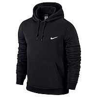 Толстовка мужская тренировочная Nike, черная