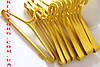 Вешалки плечики пластиковые для верхней одежды желтые, фото 2