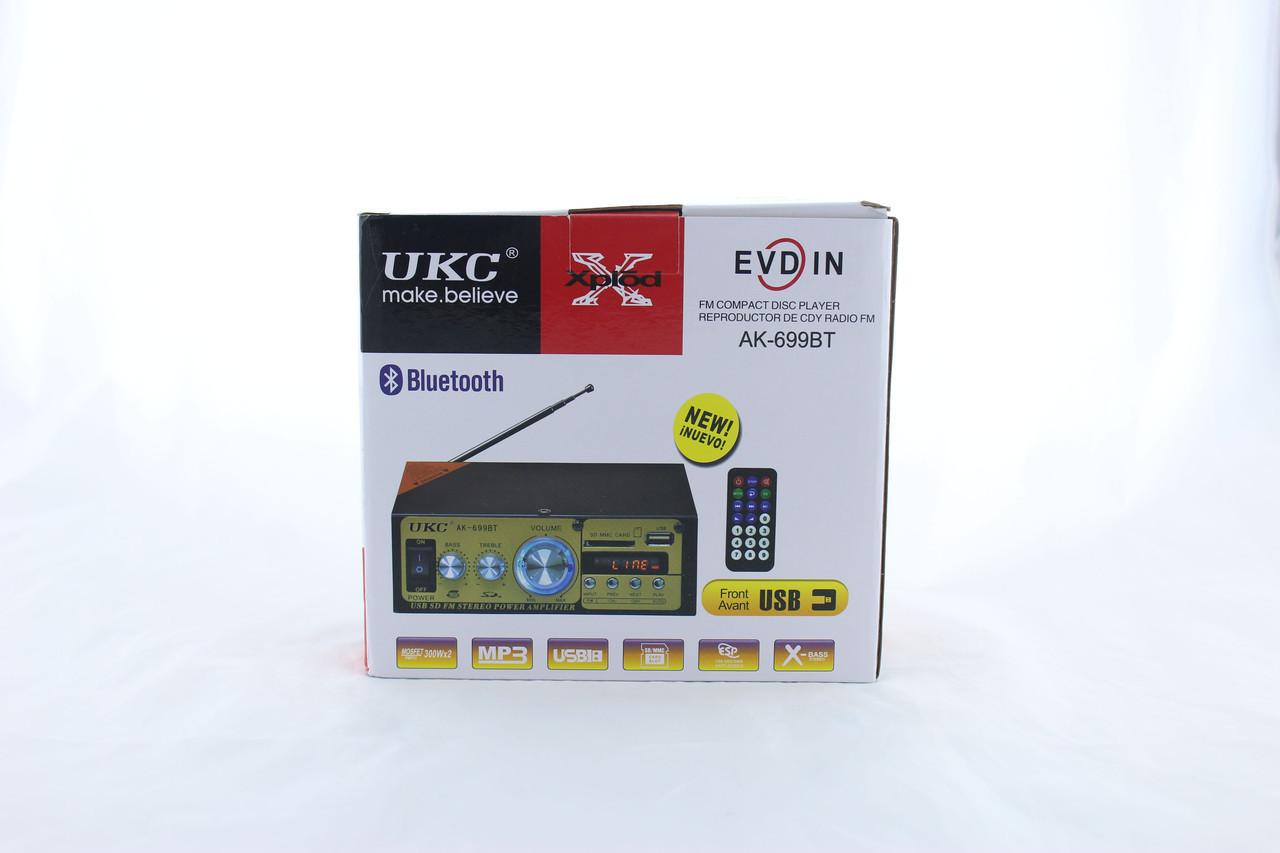 Усилитель AMP 699 UKC (20)
