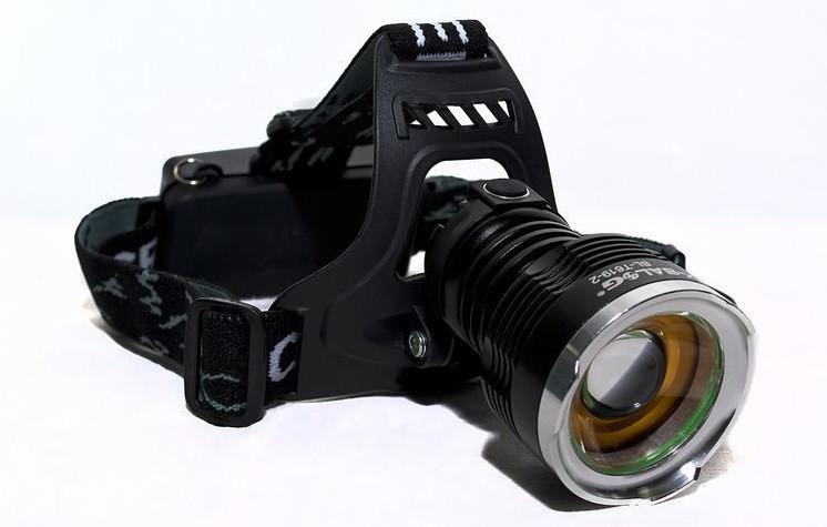 Налобные фонарь BL T619 (120) в уп. 60 шт.